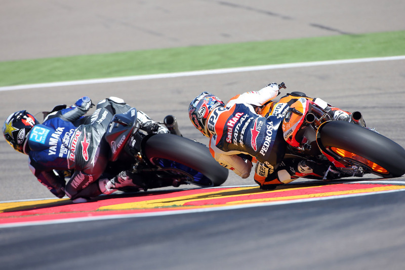 Bridgestone's Aoki reflects on Aragon Grand Prix