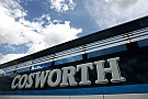 Cosworth not ruling out V6 engine foray