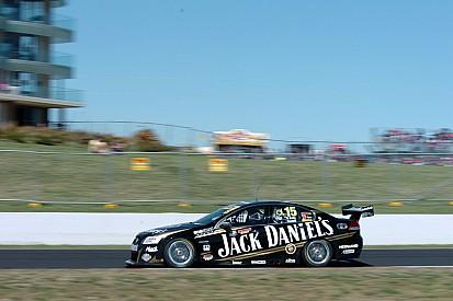 Jack Daniel's Racing drivers had challenging Bathurst 1000