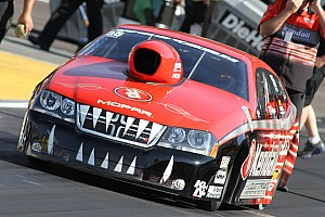 NHRA Race report Team Mopar's Gaines wins in Pro Stock at Reading