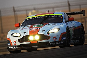 WEC Preview Aston Martin aims for maiden WEC win in Fuji