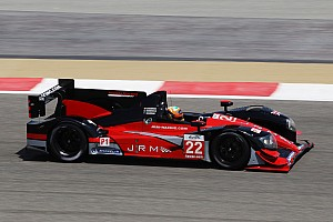 WEC Preview JRM Racing continues its championship challenge at Fuji Speedway