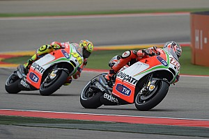 MotoGP Preview Ducati Team hopes to continue good record at Motegi