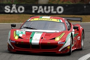 WEC Preview AF Corse Ferrari ready for challenge of Fuji