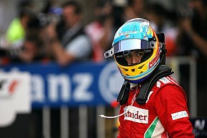 Formula 1 Race report Korean GP - An important result on the toughest weekend for Ferrari