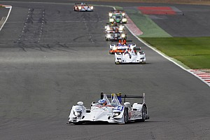 WEC Race report Florida-based Starworks clinched the 2012 P2 teams FIA WEC title in Japan