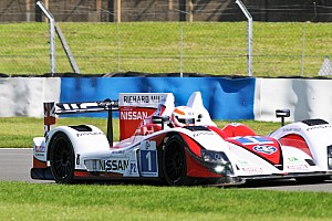 European Le Mans Preview Nissan takes on Petit Le Mans at Road Atlanta