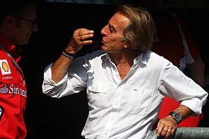 Formula 1 Breaking news Montezemolo to decide Massa future on Tuesday