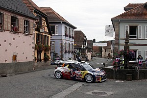 WRC Preview Thierry Neuville aims even higher on Rally d'Italia