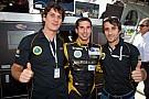 Neel Jani lands Petit Le Mans pole for Rebellion Racing