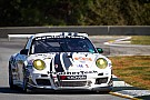 Porsches struggle in GT qualifying for Petit Le Mans