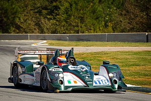 ALMS Qualifying report Hartley, Murphy Prototypes qualify fourth in P2 at Road Atlanta