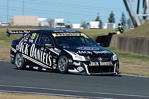 Supercars Race report Revival race for Lockwood on Gold Coast