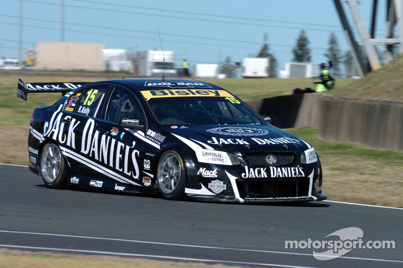 Revival race for Lockwood on Gold Coast