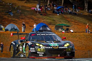 ALMS Race report Early trouble, then good run for Mowlem at Petit Le Mans