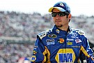 Truex Jr. a big fan of Martinsville now