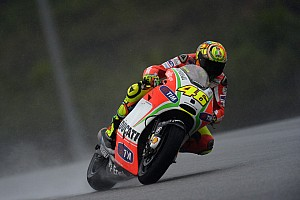 MotoGP Preview Ducati's Rossi and Hayden ready for Australian GP challenge