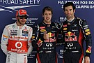 Vettel dominates qualifying to take pole in India