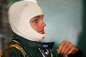 Formula 1 Breaking news Kovalainen still waiting for Caterham's 'pay driver' decision