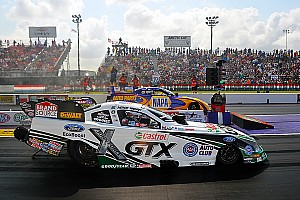 NHRA Preview Beckman, Capps and Neff will decide Funny Car championship at Pomona