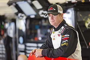 NASCAR Truck Preview First time for Peters on repaved Phoenix track