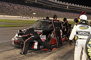 NASCAR Truck Preview KBM signs Joey Coulter for full season, will run for 2013 NWCTS championship