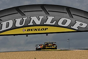 ALMS Breaking news Dunlop pulls out of ALMS for 2013 to focus on Europe