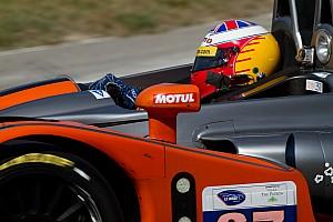 Grand-Am Testing report Conquest Endurance completes historic test at Daytona