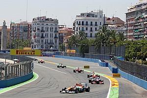 Formula 1 Breaking news No 'Ferrari World' in Valencia
