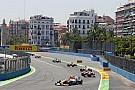 No 'Ferrari World' in Valencia