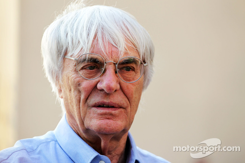 No decision yet over Ecclestone bribery charge