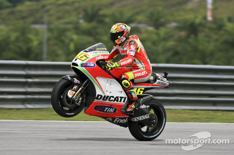 Gobmeier appointed General Manger of Ducati Corse