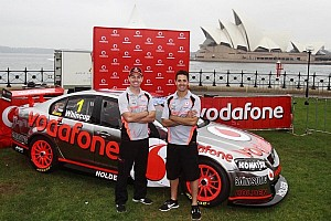 """Supercars Practice report Whincup grabs """"artificial provisional pole"""" for Sydney Telstra 500"""