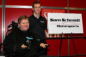 Indy Lights Breaking news Hawksworth targets 'another great year' after inking dream deal with SSM