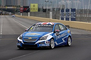 WTCC Special feature Chevrolet celebrating eight years of achievements - video