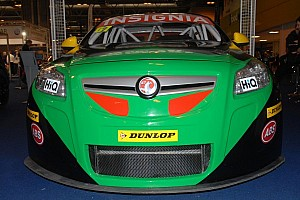 BTCC Breaking news 2012 Clio Cup champion Goff steps up in the New Year with Team Hard
