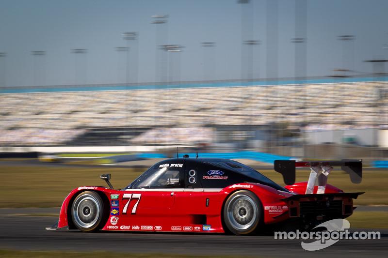 Three-day Roar before The Rolex 24 begins Friday at Daytona