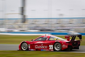 Grand-Am Testing report Bob Stallings Racing kicks off 9th year of competition this weekend at Daytona testing