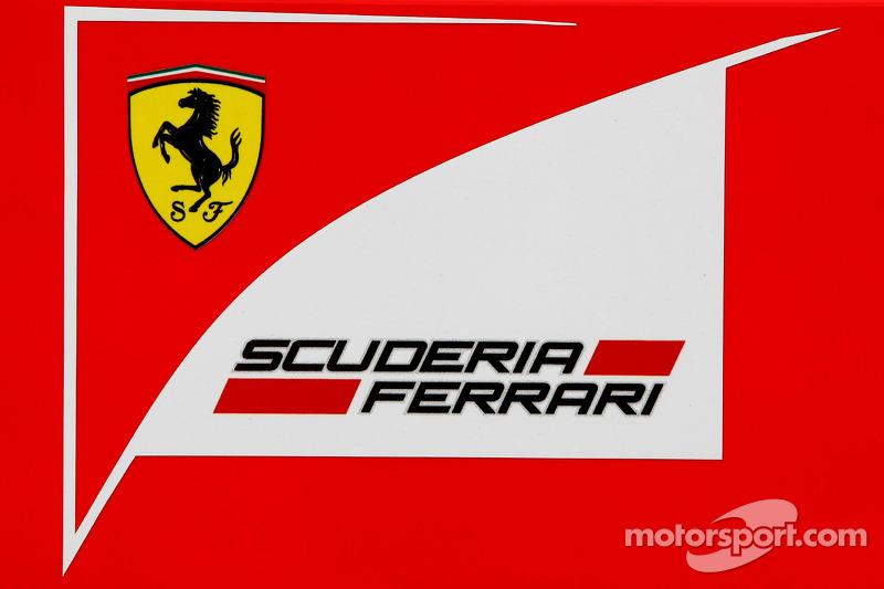 Ferrari starts work on new F1 factory