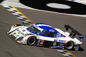 Grand-Am Preview Gustavo Yacaman returns to Rolex 24 with Michael Shank Racing