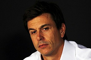Formula 1 Rumor Wolff may end up as the new Mercedes Motorsport director