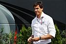 Mercedes-Benz strengthens Formula 1 racing team