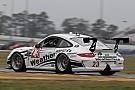 WeatherTech Racing Porsche finishes sixth at Daytona 24 hours