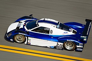 Grand-Am Breaking news Michael Shank Racing loses Rolex 24H points and pays fines