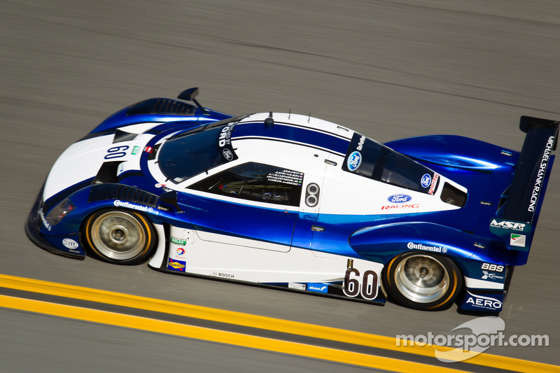 Michael Shank Racing loses Rolex 24H points and pays fines