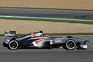 Formula 1 Analysis Cosworth not as good as Mercedes, Ferrari - Hulkenberg