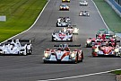 Bumper twenty-nine car grid for 2013 ELMS