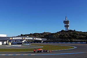 Formula 1 Testing report Vettel - Reliability the key to a successful first test