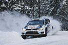 Ogier triumphs in Rally Sweden as Volkswagen claims maiden victory - video
