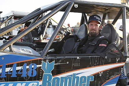 Slawson: King of the Hammers